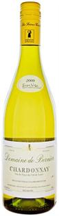 Domaine de Bernier Chardonnay 2014 750ml - Case of 12